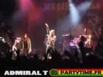 Live Admiral T - Reggae Sun Ska 2007