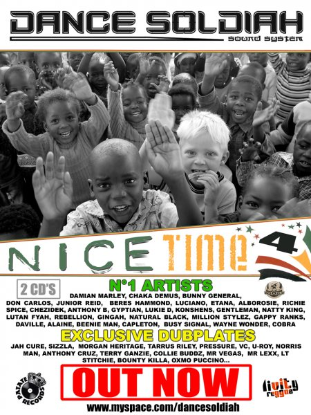 Nice time vol 4