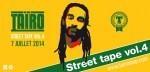 Taïro - Street Tape Vol. 4