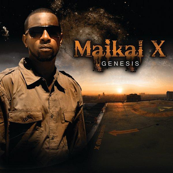 Miakal X - Genesis