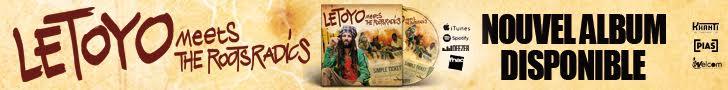 Cliquez ici pour télécharger l'album de Letoyo