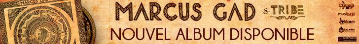 Cliquez ici pour télécharger l'album de Marcus Gad