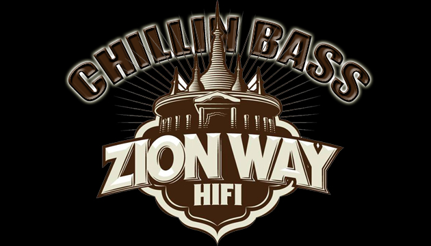 Chillin' Bass by Zion Way Hi-Fi