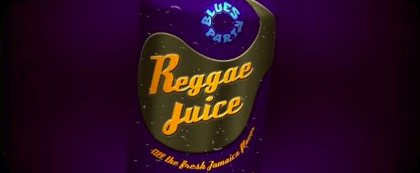 Reggae Juice by Blues Party