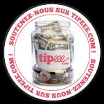 Soutenez-nous sur Tipeee.com !