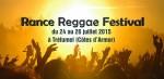 Rance Reggae Festival 2015